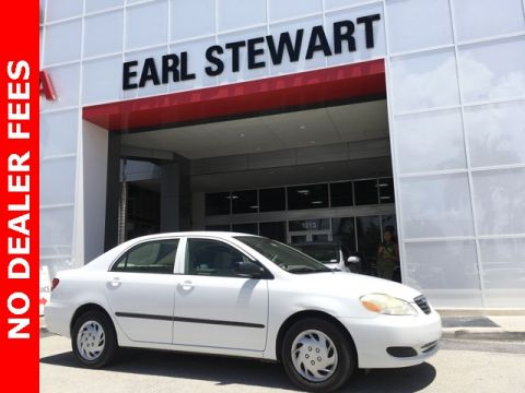 Earl Stewart Toyota Used Cars >> 170 Used Cars For Sale Lake Park | Used Toyota Palm Beach County