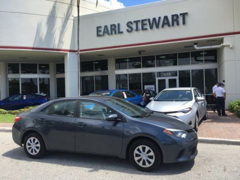 Earl Stewart Toyota Used Cars >> Used Toyota Palm Beach County Earl Stewart Toyota | Upcomingcarshq.com